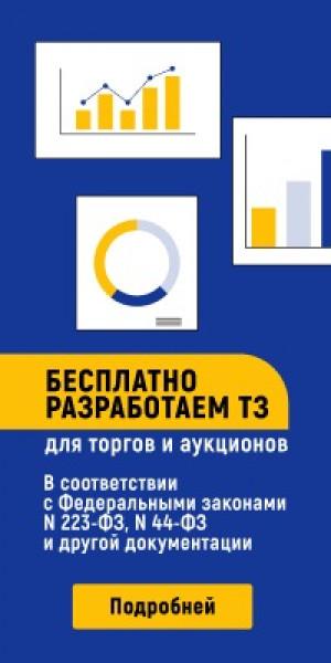 ТЗ для торгов и аукционов