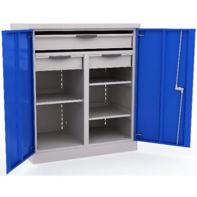 Инструментальный шкаф ERGO 181/2 №12