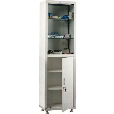Медицинский шкаф Hilfe MD 1 1657/SG