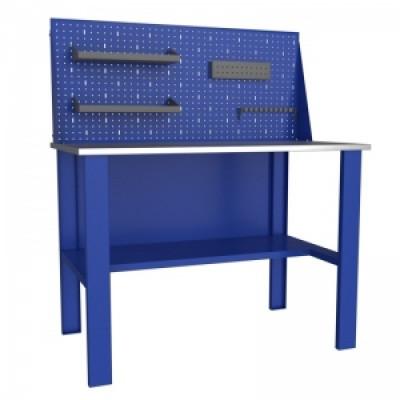 Верстак PROFFI (v.2) Стол для слесарных работ с экраном
