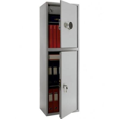 Бухгалтерский шкаф Aiko SL-150/2T EL