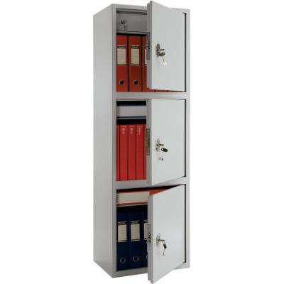 Бухгалтерский шкаф Aiko SL-150/3T