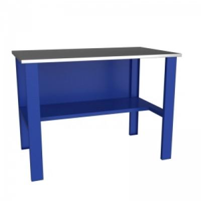 Верстак PROFFI (v.2) Стол для слесарных работ