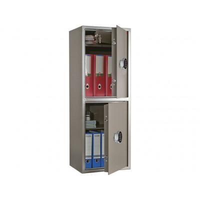 Офисный сейф AIKO TM-120T/2 EL