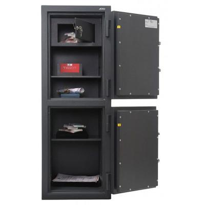 Офисный сейф AIKO AMH-125/2Т (223T)