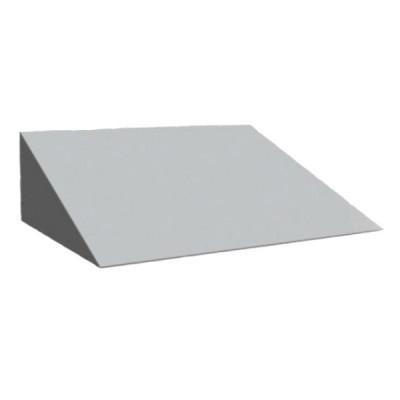 Крыша накл LS-01-40
