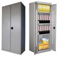 Шкаф архивный ШХА-850 (50)
