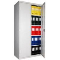 Шкаф архивный офисный ШХА-900(40)