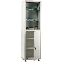 Медицинский шкаф Hilfe MD 1 1650/SG