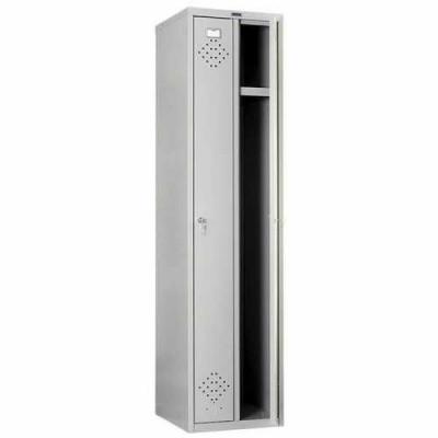 Шкаф LS 21-50 - двухсекционный