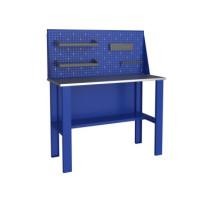 Верстак PROFFI-E (v.2.1) Стол для слесарных работ с экраном