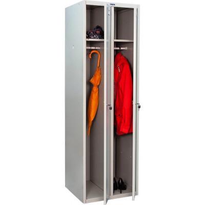 Шкаф гардеробный Практик LS-21