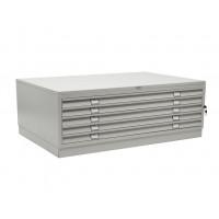 Картотечный шкаф практик A1-05/0 (База)