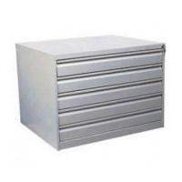 Шкаф картотечный ШК-5 формат А1 (Сварной)