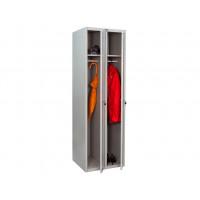 Шкаф для раздевалок ПРАКТИК стандарт LS-21C