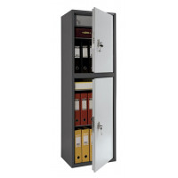 Бухгалтерский шкаф Aiko SL-150/2T